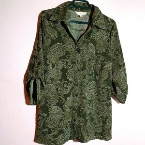 Tradition Blouse